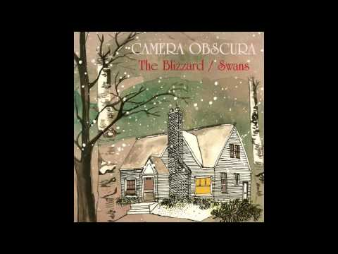 Camera Obscura - The Blizzard (4AD)