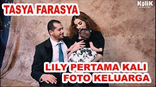 TASYA FARASYA BEAUTY VLOGGER TERMAHAL & PERTAMA KALI FOTO KELUARGA BARENG ANAK KLIKULIK EPS 15