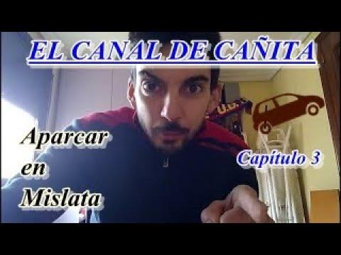 El Canal de Cañita. Capitulo3: Aparcar en Mislata