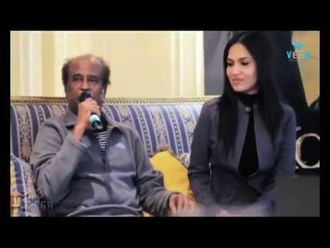 Rajinikanth Rocks The World On Deewali | Kochadaiyaan Release