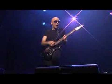 Joe Satriani - Meaning Of Love