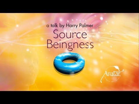 Source Beingness