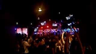 Loreen-Euphoria en Madrid-España (Spain)