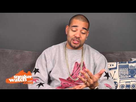 DJ Envy: The Last Few Jordans Were Wack