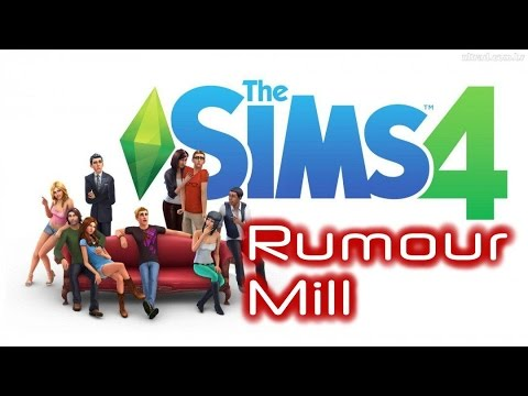 Why You Should Not Buy The Sims 4 (Review Embargo): Rumour Mill...