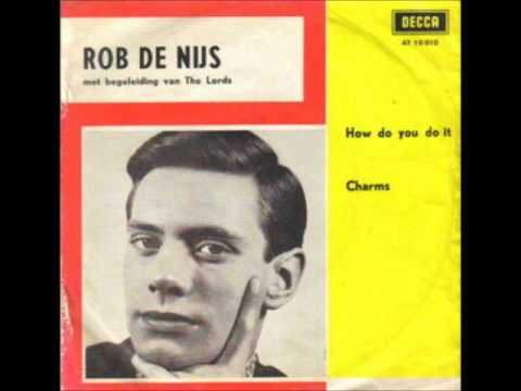 Rob de Nijs How Do You Do It