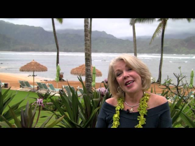 St Regis Princeville - Kauai Hawaii