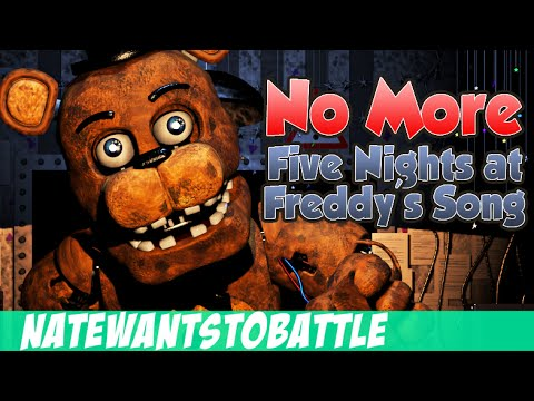 Natewantstobattle - No More