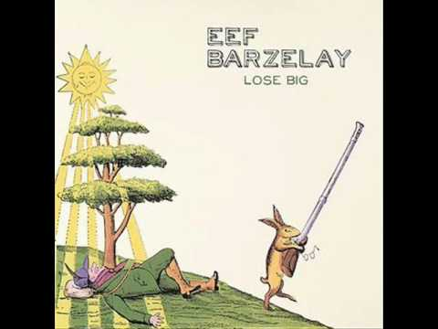 Eef Barzelay - Song For Batya