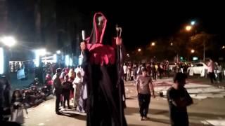 ঢাকার রাস্তাই বাস্তব ভুত শীর্ষ প্রেআত্মা আত্মারা টেপ ধরা ভয়ের ভিডিও 2017