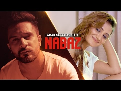 Nabaz | Amar Sajaalpuria  | Latest Punjabi  video download