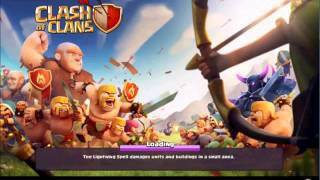 Clash Of Clans [ coc ] getting 5th builder + Bonus CW video - LT -