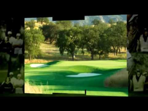 Golf Santa Clarita