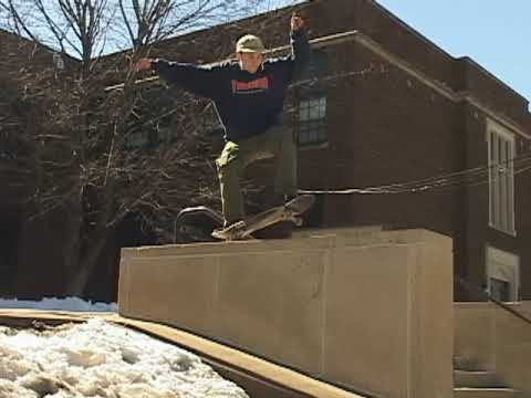 Ben Narloch's Part in Outpost