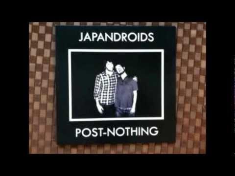 Japandroids - I Quit Girls