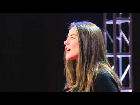 Why I live a zero waste life | Lauren Singer | TEDxTeen