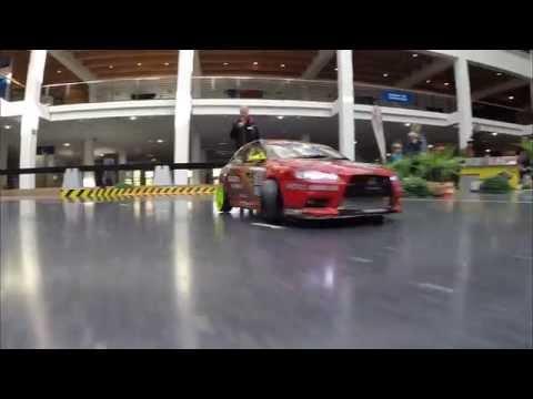 RC-Drift - Devils Drift Crew - Messe Friedrichshafen 2014