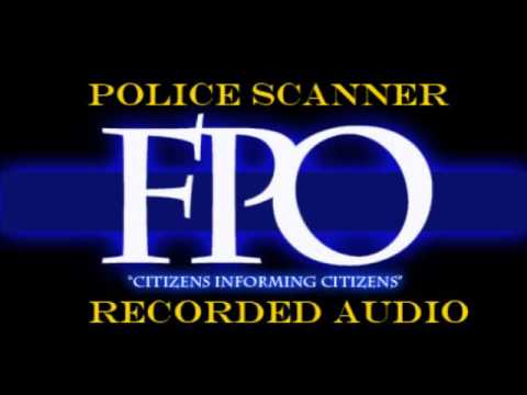 Chardon, Oh School Shooting PT 2 of 2 *Recorded Scanner Traffic*