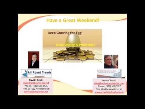 How to Make Money Trading Stocks  Market Stock Talk 10 31 14