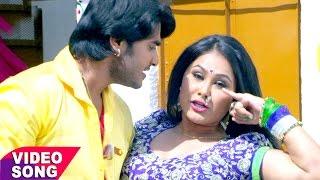 Kajar Lagailee Lagailee Othlali -  Deewane - Chintu Ji - Priyanka Pandit - Bhojpuri Hit Songs 2017