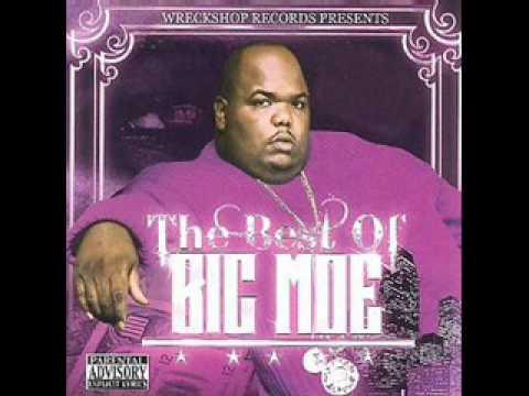 Big Moe - June 27th (Freestyle) (Screwed N Chopped) DL