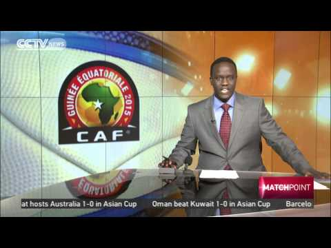 MatchPoint Bulletin 17th Jan 2015