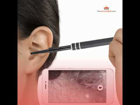 USB Ear Cleaning Mini Camera Endoscope