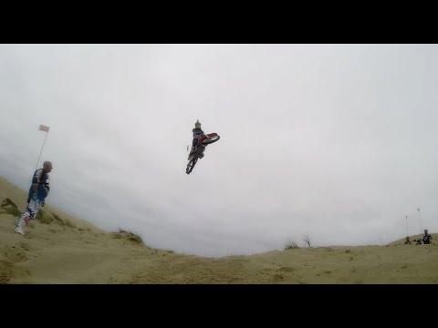 Dune Fest 2014 Mobile Version. Big air on the Oregon Dunes (HD)