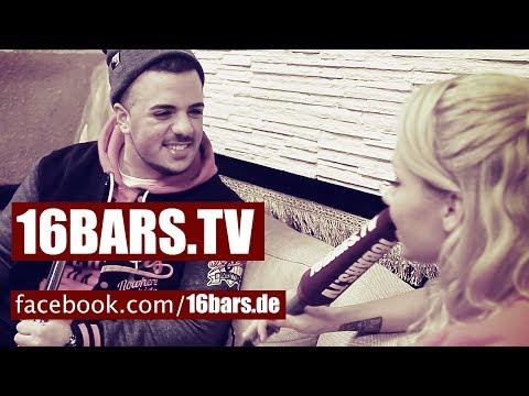 Interview: Credibil über sein Freetape, Props von Kool Savas & deutschen Gangsterrap (16BARS.TV)