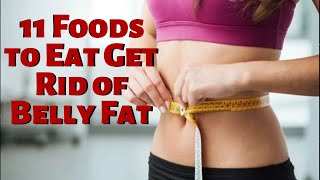 11 Foods to Eat Get Rid of Belly Fat | Keto die