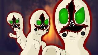 Triple Peanut Massacre - SCP: Secret Laboratory