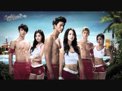 Snsd Ft. 2pm- Cabi Song [lyrics&translation] video