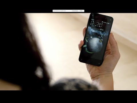 Amazon Introduces Fire Phone
