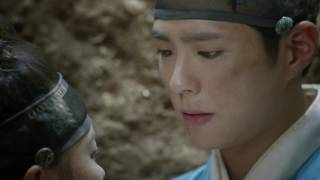 Trailer Moonlight Drawn by Clouds Eng Sub