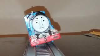 Trackmaster TAHBF episode 10: Thomas and Bertie 2
