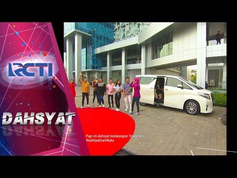 download lagu DAHSYAT - Gak Kalah Keren Free Style Dede Saat Parodiin Young Lex 26 April 2017 gratis