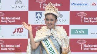 インドネシア代表が優勝