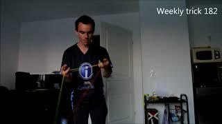 Weekly trick 182