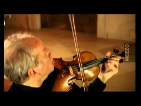 Бах Иоганн Себастьян - BWV 1006 - Гавот