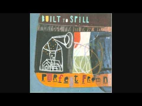 Built To Spill - Out Of Site