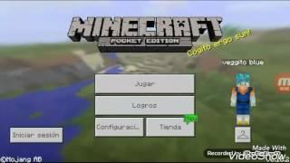 Tutorial cómo jugar multijugador en minecraft pe sin wifi
