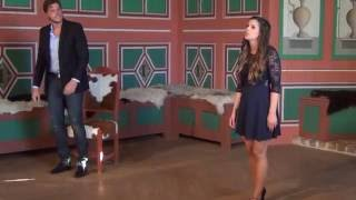 Watch Jason Robert Brown Id Give It All For You video