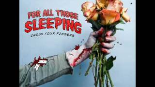 Watch For All Those Sleeping Outbreak Of Heartache video