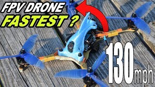 Fastest FPV Racing Drone under $230!!! Diatone R548 Anniversary Edition Race