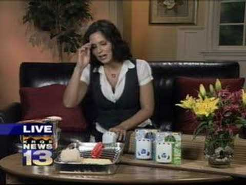 3/11/08 6:30 am: Tanya Memme shares tips to help sell homes Video