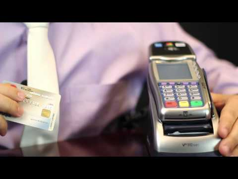 EVO Canada & Technology Spotlight with Contactless/NFC/RFID - MC PayPass/ V PayWave