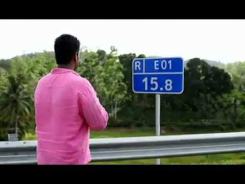 The Road Development Authority (RDA) - Sri Lanka Expressway User Guide - English