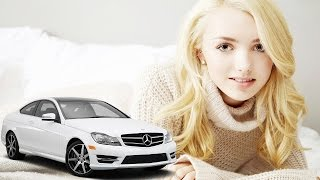 Peyton List Net Worth | Mansion | Cars | Affairs