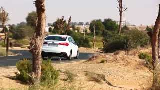 2hp: KIA Cerato (2014) review, Dubai