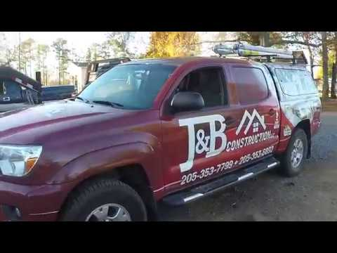 J&B Construction Company Review Part 1 - Extreme Home Makeover